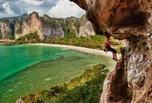 ✈ Thailand ✈ / ✈ This board is dedicated to show all the wonderful and beautiful things about Thailand. So that you can get inspired to visit this incredible place one day ✈