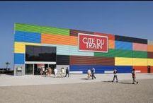 Cité du Train / Mulhouse / by Culturespaces