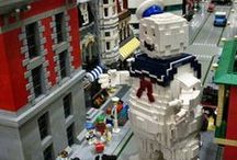 For Vincent - Legos