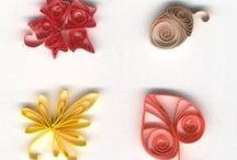 It's ALL about Quilling / Beautiful quilling designs for cards pictures and more