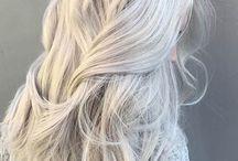 HAIR / Hair inspiration.❤️