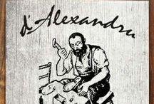 d'Alexandru   Made-to-Measure