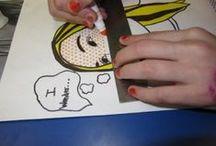For the kids - Art Class