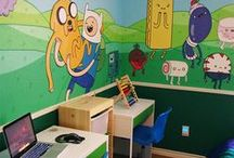 Chrissy's Dream Kids Bedrooms