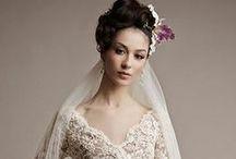 Western weddings / Wedding dress ideas for your Big Day!