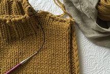 Knitting References / Knitting techniques, tutorials and references I find useful!