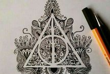 HARRY POTTER / Anything related to wonderful world of Harry Potter.❤️