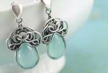 My Jewellery / Handcrafted by Salczynska
