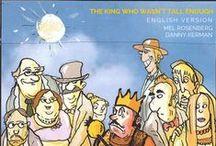 Children's Books / Children's Books featured on Ourboox