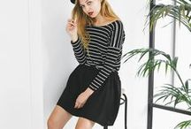 BELLE / polish fashion brand