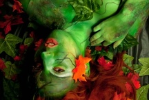 Halloween 2012 / Poison Ivy and Captain America ideas for the hubby and me this Halloween / by Amber Spartas