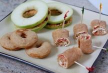 Food: Healthy Habits / by Amber Spartas