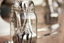 Wedding Ideas / by Amber Spartas