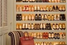 Shoes / You can never have too many pairs of shoes!