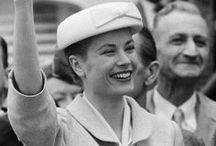 Princess Grace / The American actress who became the beloved Princess of Monaco