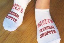 Tis the Season Socks!