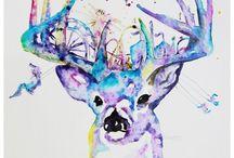 Tattoo ideas :) / by Bree Winderl