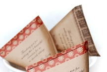 crafty things / imaginative, but simple creative ideas