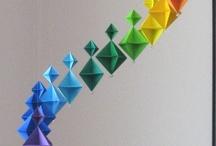 origami  / by Kazumi Iitaka