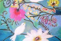 birdie prints / by Kazumi Iitaka