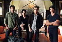 Men of TVD