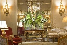 Beautiful Spaces / Stunning interior designs / by Willow ~