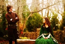 Elijah and Katherine