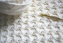 Sewing/crochet/knitting / by Nicole Kellar