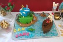 Birthday / by Mary Jane