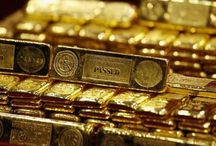 Gold, Silver, precious metals trading and investing