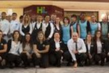 Our staff :)