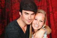 My TVD Experience  / This is an album of when I went to Dallas for the Vampire Diaries Convention