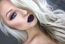 Makeup Inspirations.