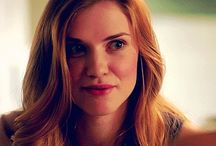 Sara Canning/ Jenna Sommers
