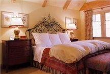 Tempting Bedrooms