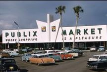 Publix Love! / I've said it a million times: you get two floridians together anywhere in the world and the first thing they'll talk about is how much they miss publix. SO FUNNY! / by Willow ~