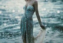 Mermaid Fashion & Jewelry