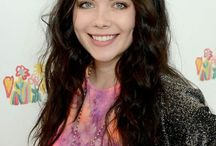Grace Phipps/ April Young