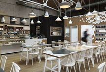 interior - cafe & resto