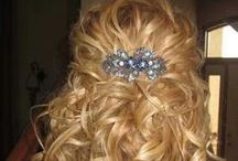 HAIR FOR SPECIAL OCCASIONS