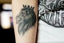 Ink&Metal