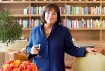 Ina Garten / The Barefoot Contessa / by Willow ~