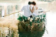 Engagement + Love Shoots / Engagement + Love Shoots