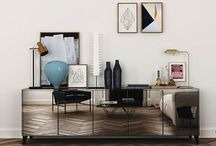 Dream home / Dreamy interiors