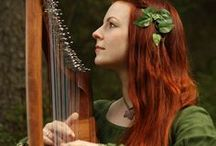 Celtic Beauty / everything related to celtic culture :3