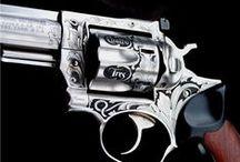 Revolvers / Revolvers that I like :)