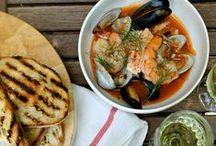Gastronomie française / La cuisine française est renommée à travers le monde. (Re)découvrez à travers ces quelques images les plus belles spécialités de la gastronomie française.