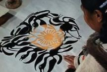 Inspiring First People's Art / Art by and for First Nations and Inuit Artists in Canada