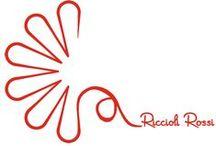 Riccioli Rossi / Bijoux made with LOVE http://riccioli-rossi.tumblr.com/