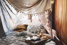 Roooooom / Dreaming of my own house.